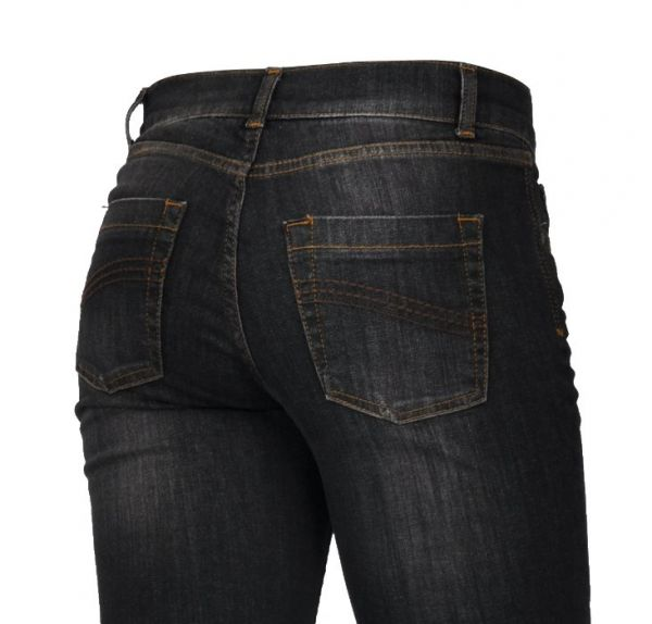 Jeans Bella Straightleg