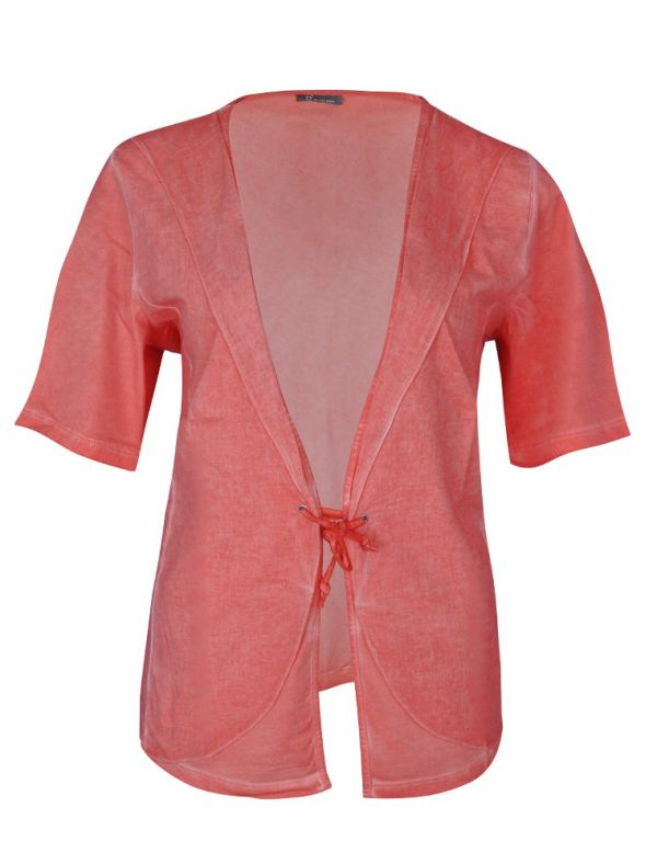 Shirt-Jacke in