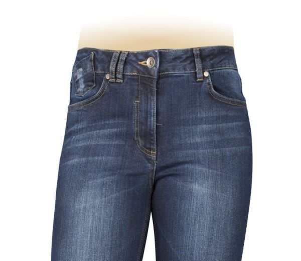 Jeans Bella in Bootcut
