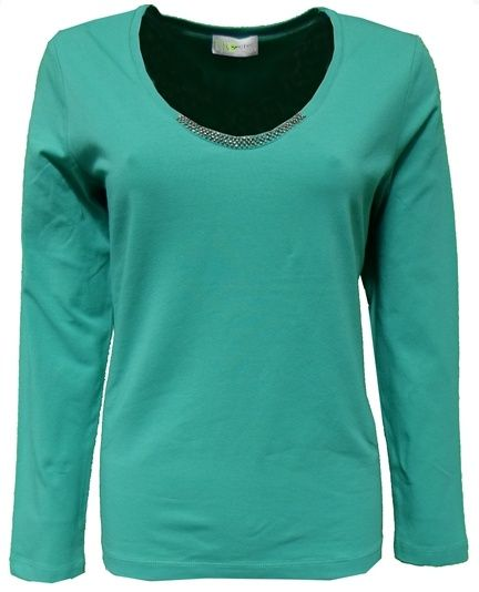 Longsleeve-Shirt