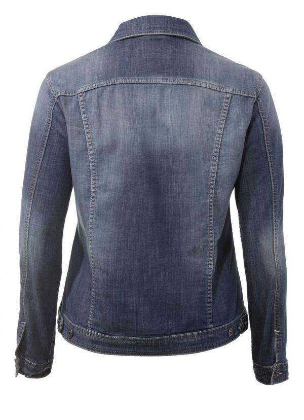 b2 Jeans-Jacke