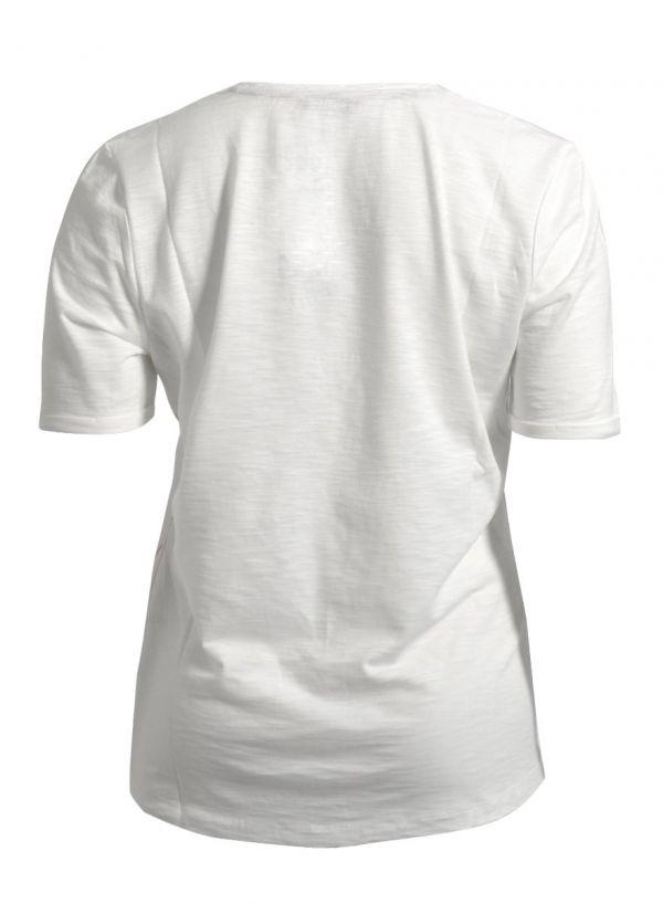 Freches Print-Shirt von b²