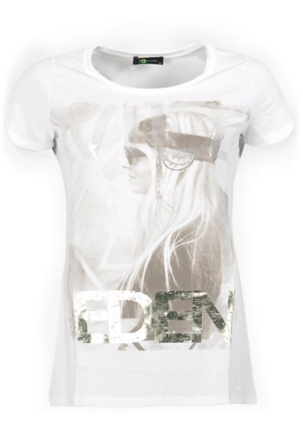 Print-T-Shirt