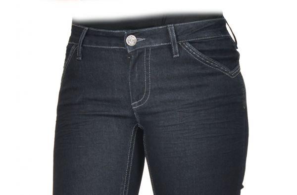 Rose-Jeans