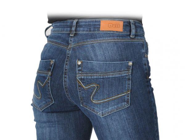 Straightleg-Jeans