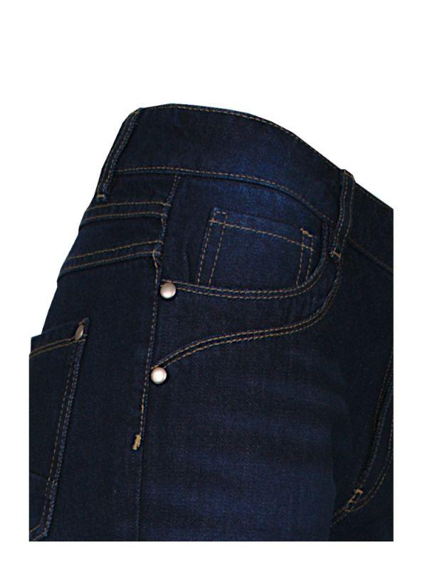 Bella Bootcut-Jeans