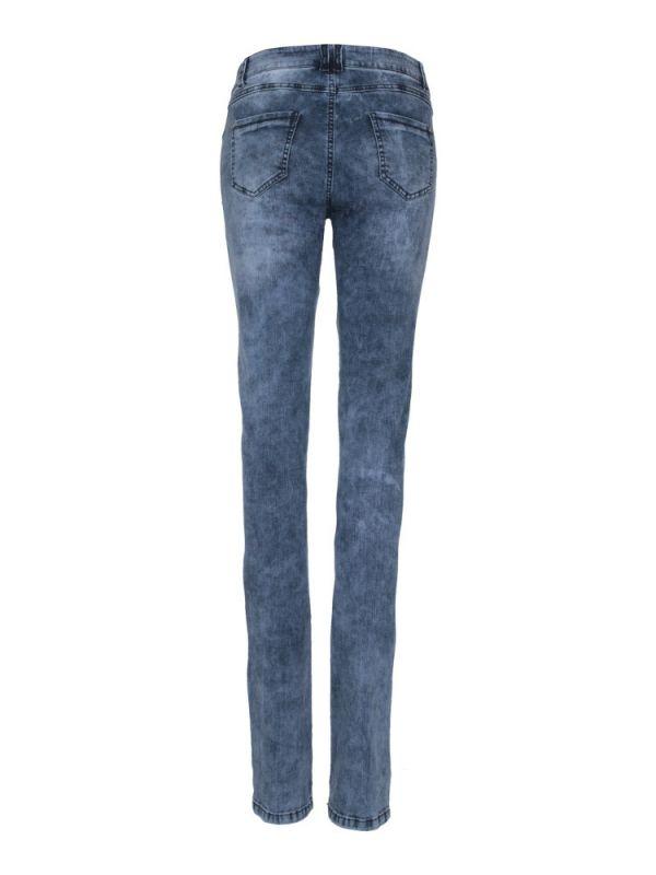 Bella Tube-Jeans