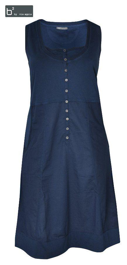 Baumwoll-Kleid