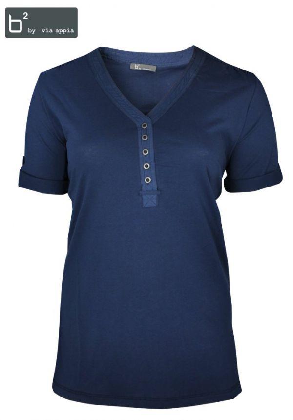 b² Tunika-Shirt