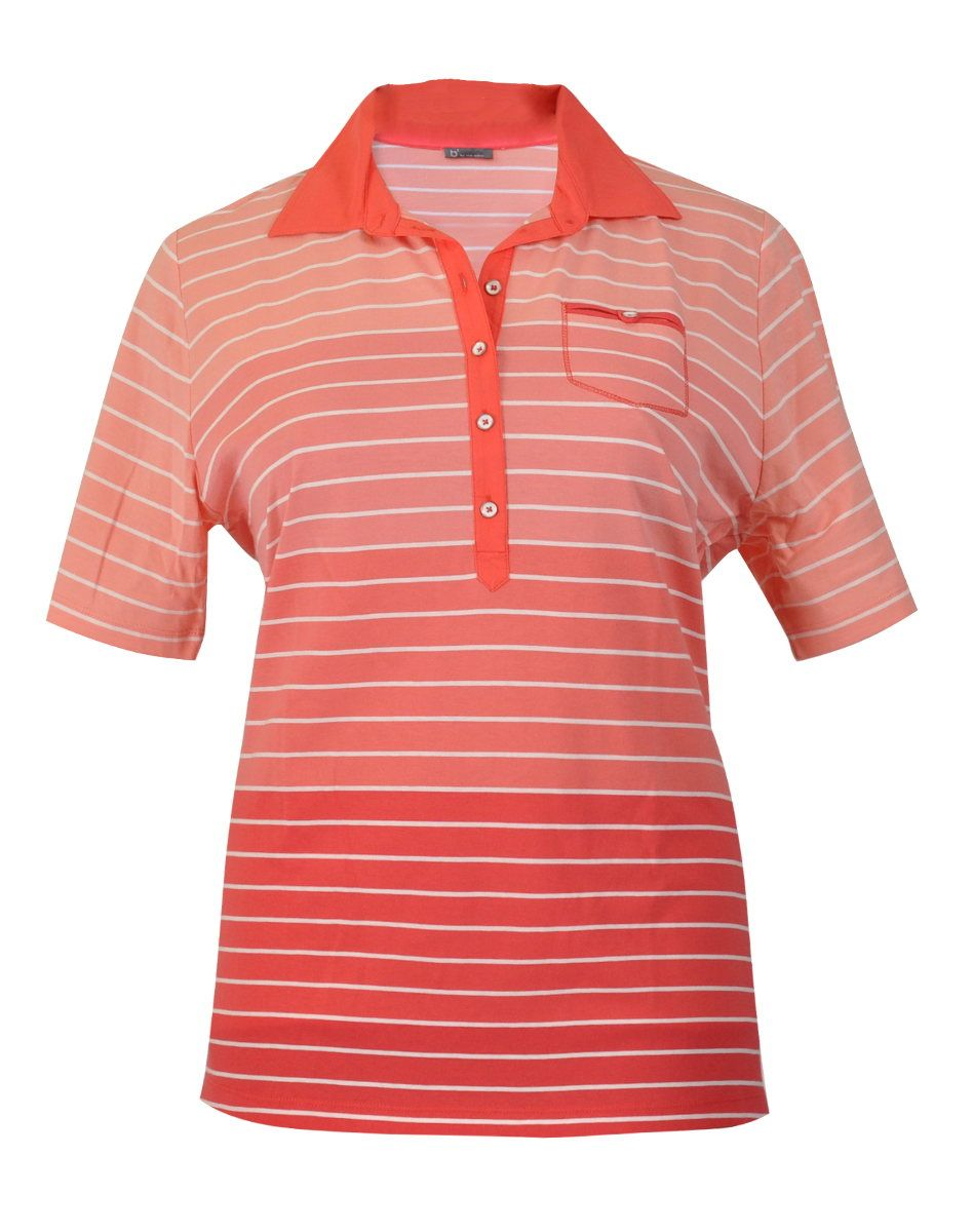 b2 Polo-Shirt