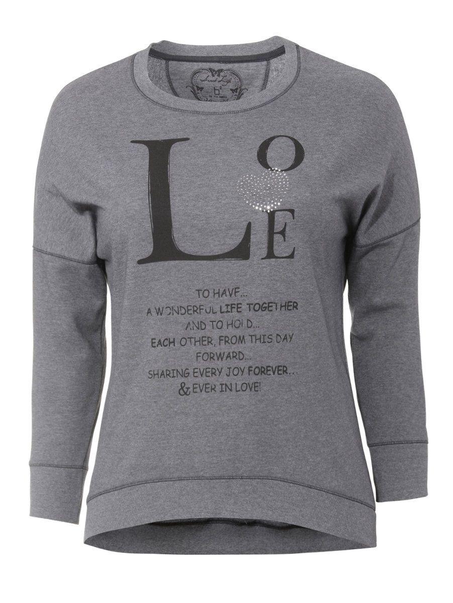 b² Sweatshirt